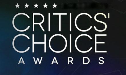 Critics Choice Awards sahiplerini buldu