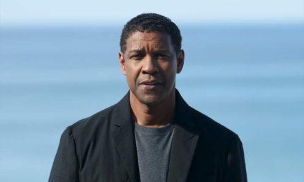 Denzel Washington'dan Oscar'a suçlama