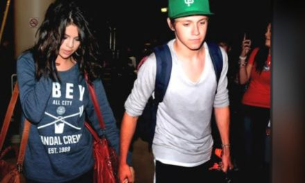 Niall Horan ve Selena Gomez sevgili mi?