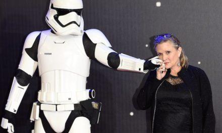 Prenses Leia'nın ölüm sebebi uyuşturucu mu?