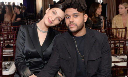 Bella Hadid'ten The Weeknd'e Selena uyarısı