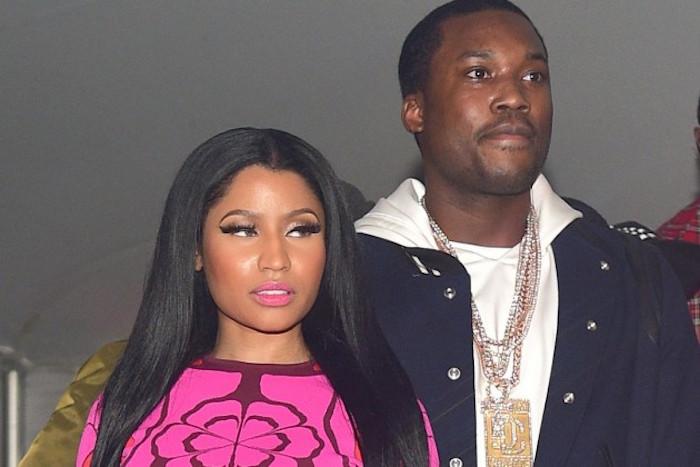 Nicki Minaj ve Meek Mill ayrıldı mı?