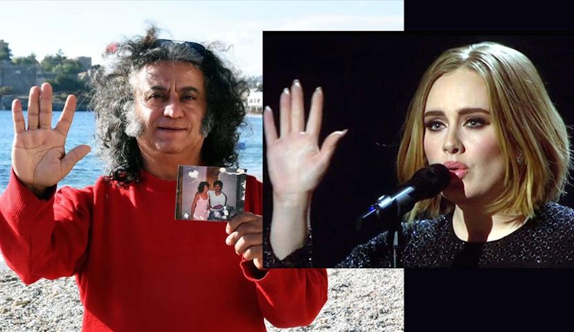 Adele'in Türk olduğu iddiası doğru mu?