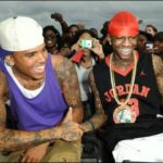 Chris Brown ve Soulja Boy boks maçı yapacak