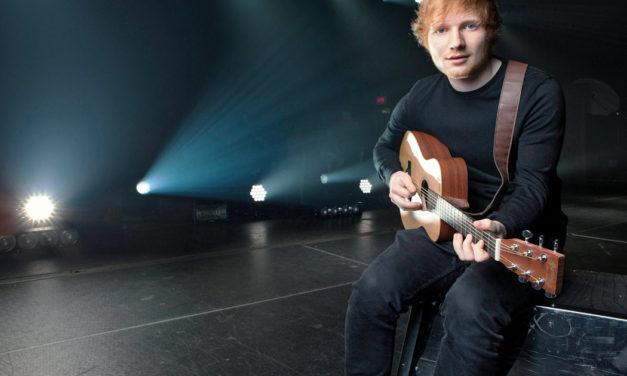Ed Sheeran'dan flaş Twitter açıklaması