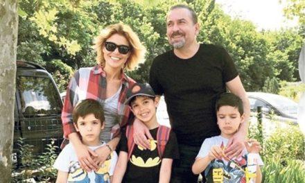 Gülben Ergen Mustafa Erdoğan yeniden evleniyor mu?