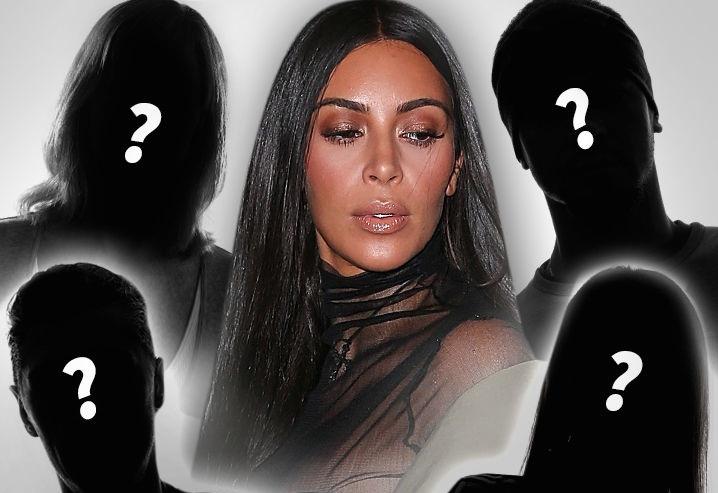 Kim Kardashian yıllar sonra Paris'te…