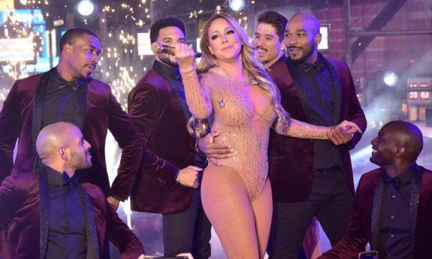Mariah Carey'in kaprisleri film ekibini delirtti!