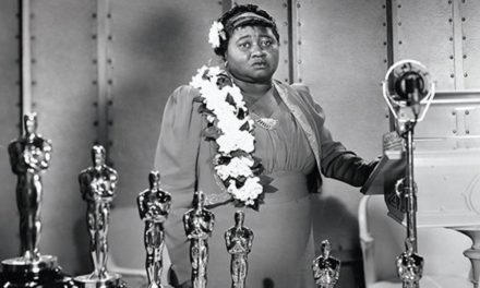 Oscar siyahlarla sorununu çözdü