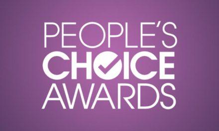 People's Choice Ödülleri sahiplerine kavuştu