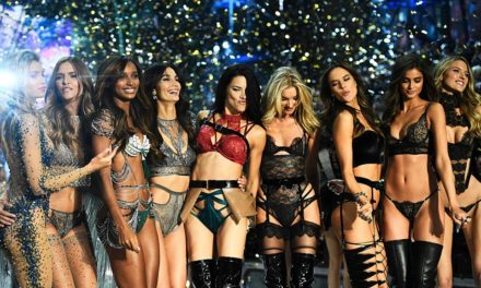 Victoria's Secret Show 2018'de son dakika!