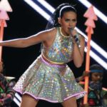 Katy Perry'den cesur lezbiyenlik açıklaması