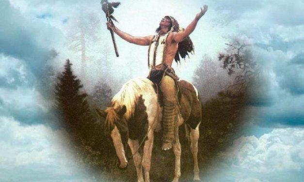 Kızılderili burcunuzu ve özelliklerinizi öğrenin!
