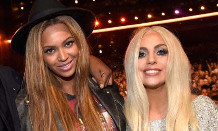 Beyonce gitti Lady Gaga geldi!