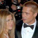 Brad Pitt Jennifer Aniston aşk mı yaşıyor?