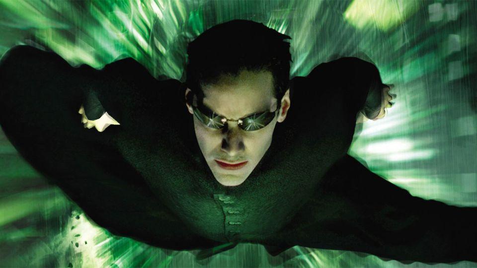 İnsanlık Matrix'te mi yaşıyor?