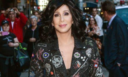 Erkekler Cher'den kaçıyor!