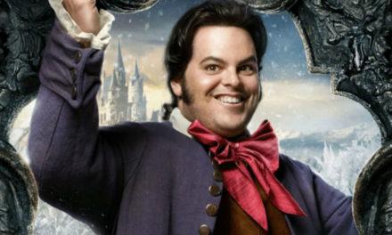 Bir Disney yapımında ilk eşcinsel karakter