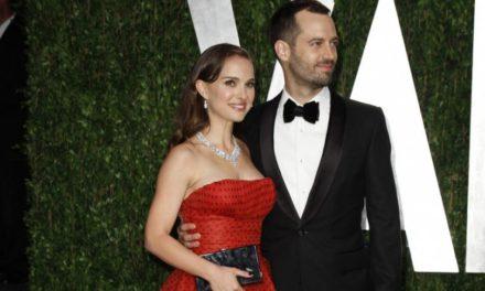 Natalie Portman ikinci kez anne oldu