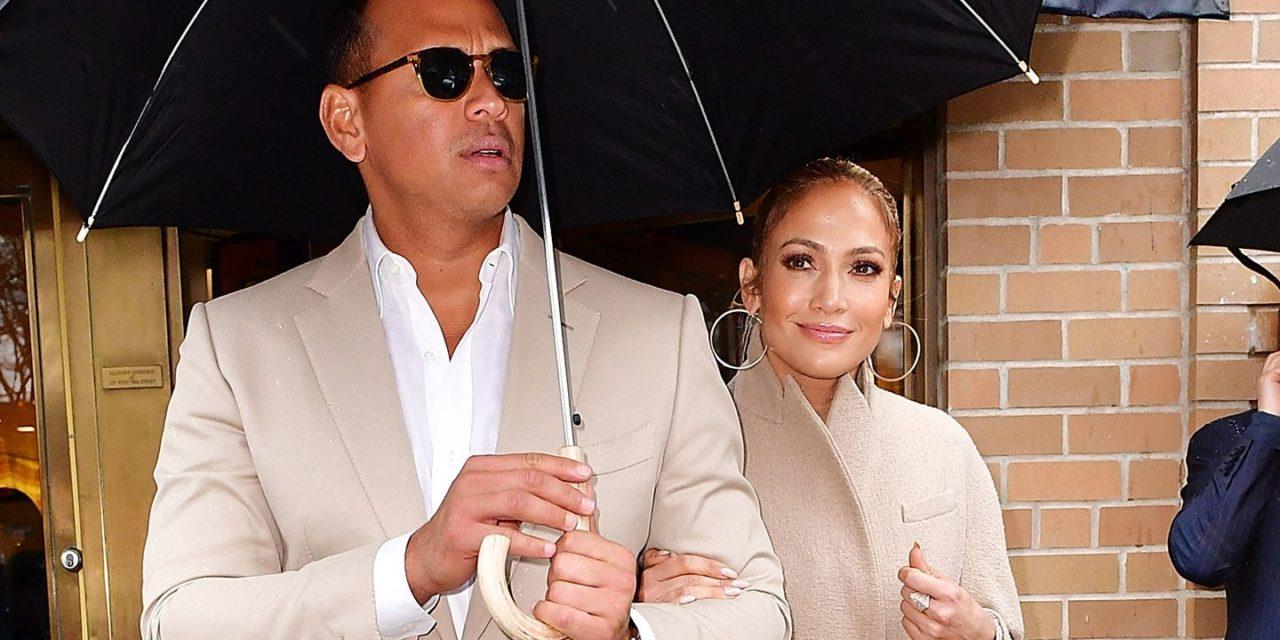 Jennifer Lopez ve Alex Rodriguez evleniyor mu?
