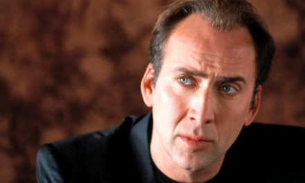 Nicolas Cage hastanelik oldu