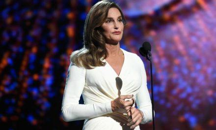 Caitlyn Jenner Donald Trump'a meydan okudu