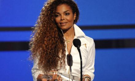 Janet Jackson ilk kez oğlunu gösterdi