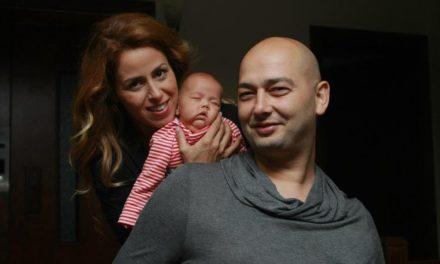 Niran Ünsal ve İbrahim Gugu evlendi