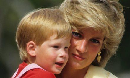 Prenses Diana'nın ölümü Prens Harry'yi yıkmış!