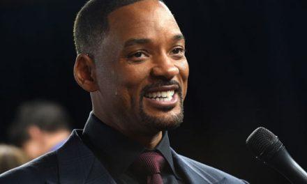 Will Smith kiralık katil olacak