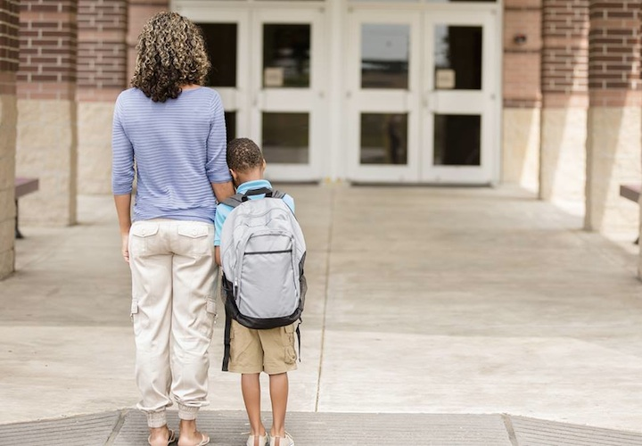 Çocuğunuz okulda kıyameti koparıyorsa sebebi belli!