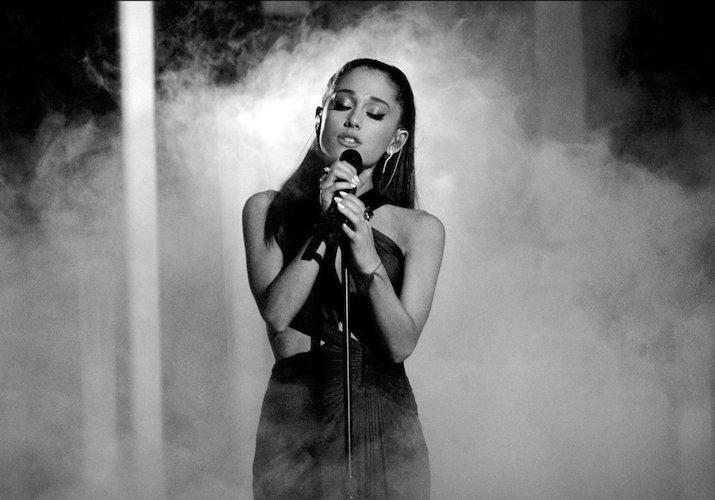 Ariana Grande Manchester'da yine konser verecek