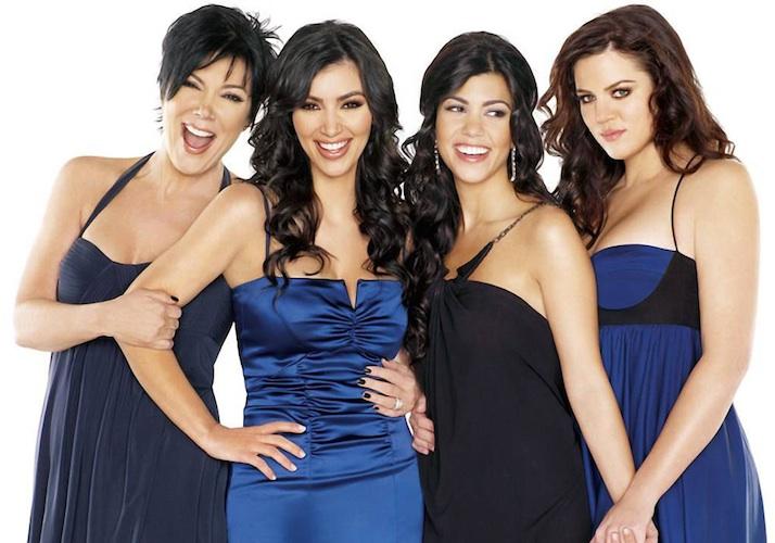 Kim Kardashian'a aile içinden taşıyıcı anne!