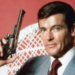 James Bond'lar Roger Moore'u unutmadı