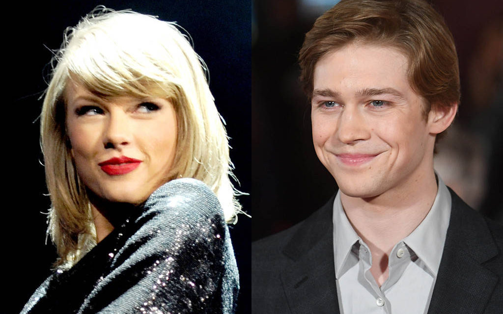 Taylor Swift'in yeni aşkı: Joe Alwyn