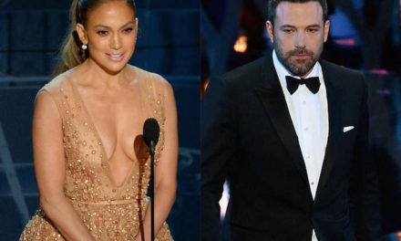 Ben Affleck ve Jennifer Lopez aynı filmde!