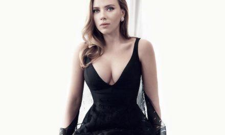 Scarlett Johansson ve Colin Jost birlikte mi?