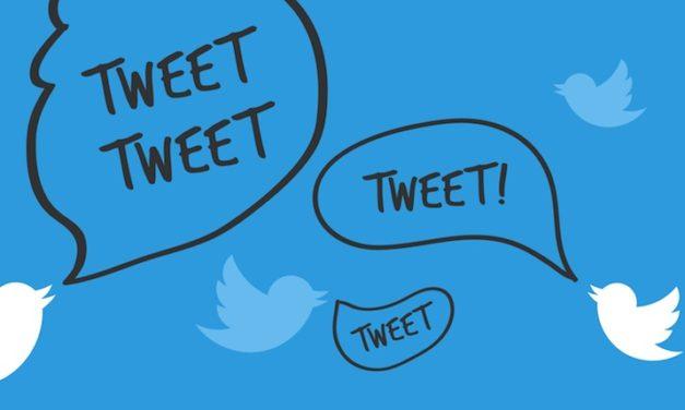 Twitter'da en çok takip edilen ünlü kim?