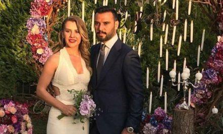 Alişan ve Eda Erol'un düğün tarihi…