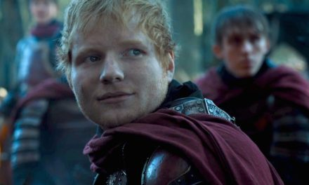 'Game of Thrones'ta Ed Sheeran krizi sürüyor