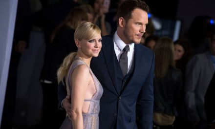 Chris Pratt ve Anna Faris boşanıyor