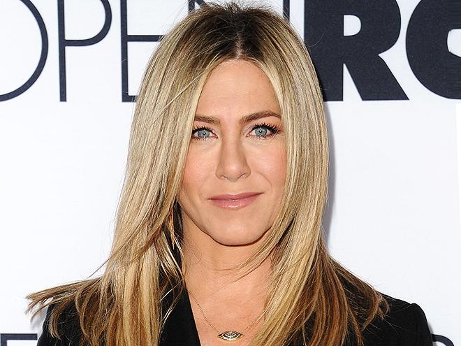 Jennifer Aniston yıllar sonra TV ekranlarında