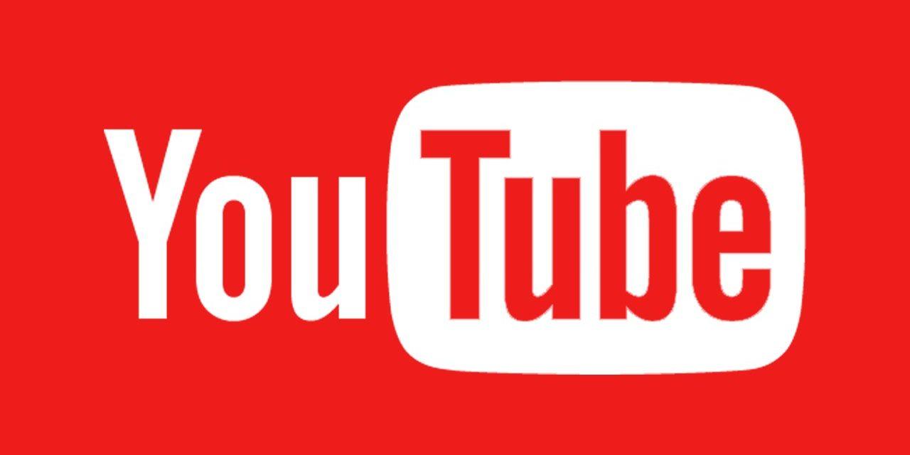 YouTube'dan o çizgi filmlere yasak!