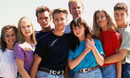 'Beverly Hills, 90210' dizisi yeniden çekiliyor
