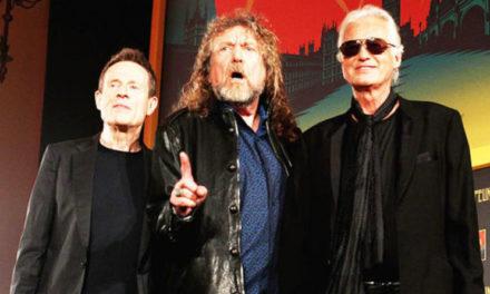 Led Zeppelin'in ilham kaynağı Orhan Gencebay!