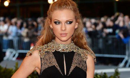 Taylor Swift'in sapığının cezası belli oldu