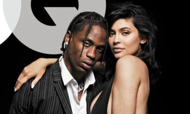 Kylie Jenner ve Travis Scott ayrıldı mı?