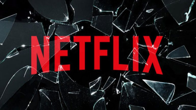 Netflix'ten Türk dizisi yağmuru