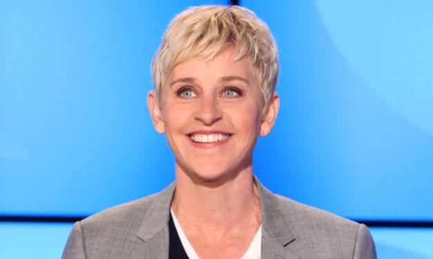 Ellen DeGeneres ekranlara veda ediyor