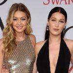 Bella Hadid ile Gigi Hadid'den Yeni Zelanda tepkisi